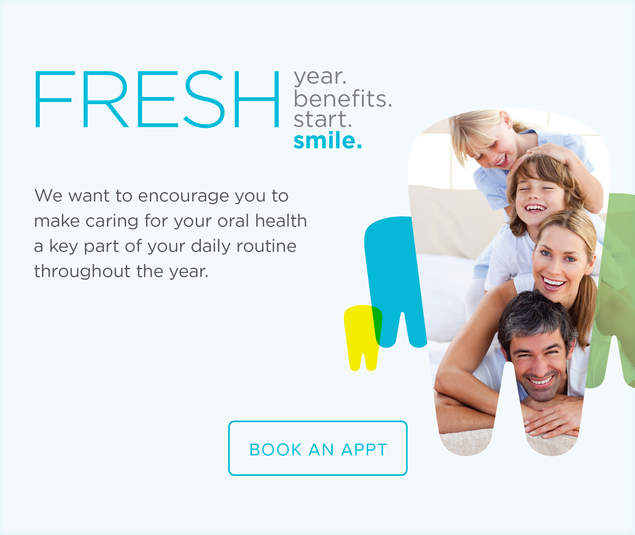 River Lakes Dental Group and Orthodontics - Make the Most of Your Benefits