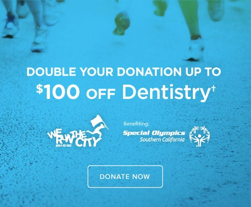 River Lakes Dental Group and Orthodontics - Special Olympics Southern California